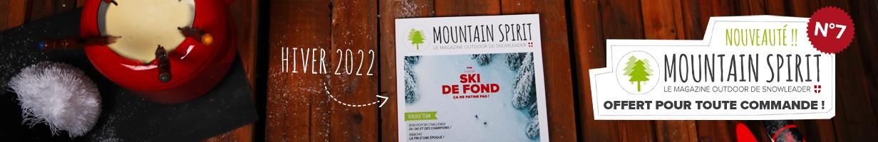 Mountain spirit 7