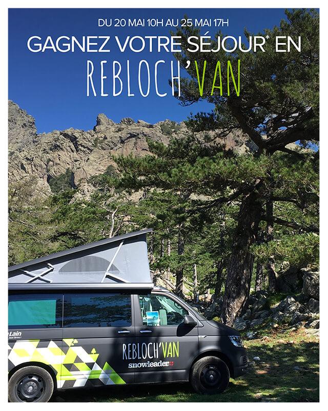 Bannière mobile page Rebloch Van
