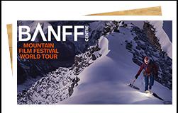 Article blog Snowleader partenaire banff film festival