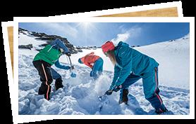 Article blog Snowleader Les 5 Meilleurs DVA