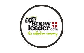 Logo blog Snowleader
