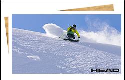 Article blog Snowleader skis Head