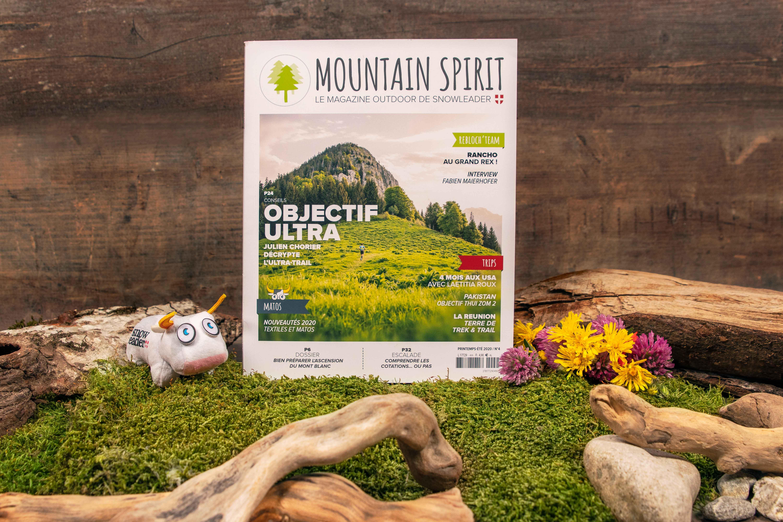 Image Mountain spirit 4