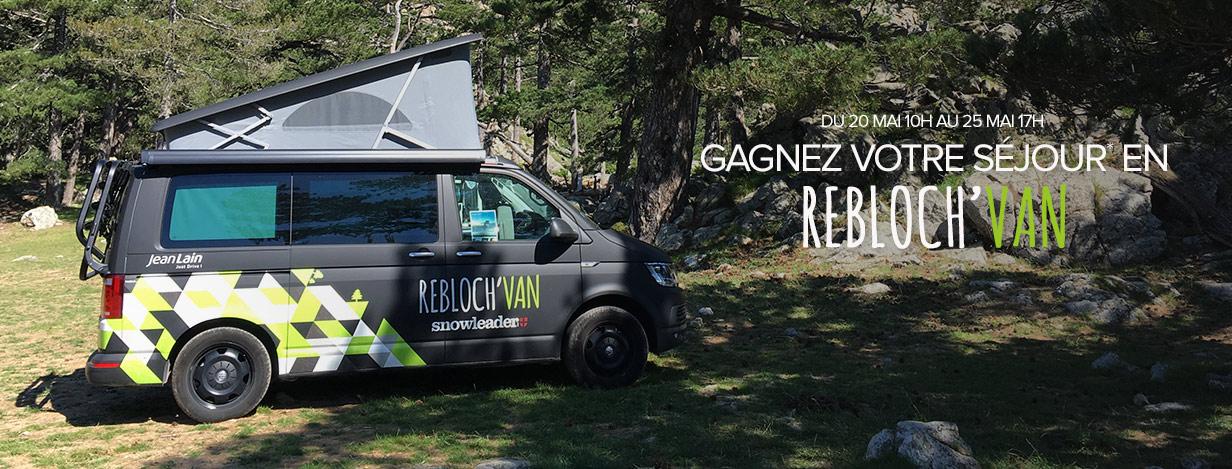 Bannière page Rebloch Van