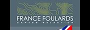 France Foulards