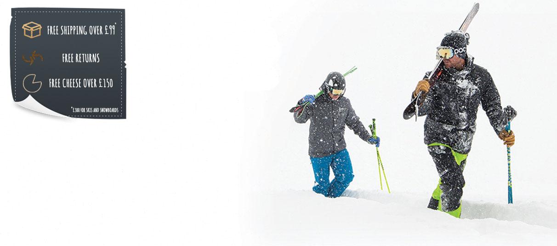 df1a368c5 Buy Spyder Ski Clothing Online : Snowleader