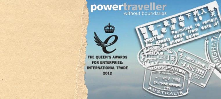 Power Traveller