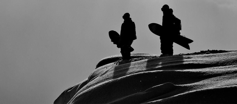 Jones Snowboard