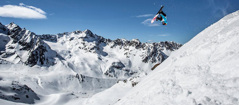 K2 Snowboard