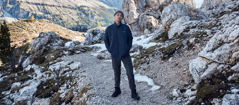 225a0f4a15bde The North Face   doudoune North Face, duffels, veste North Face ...