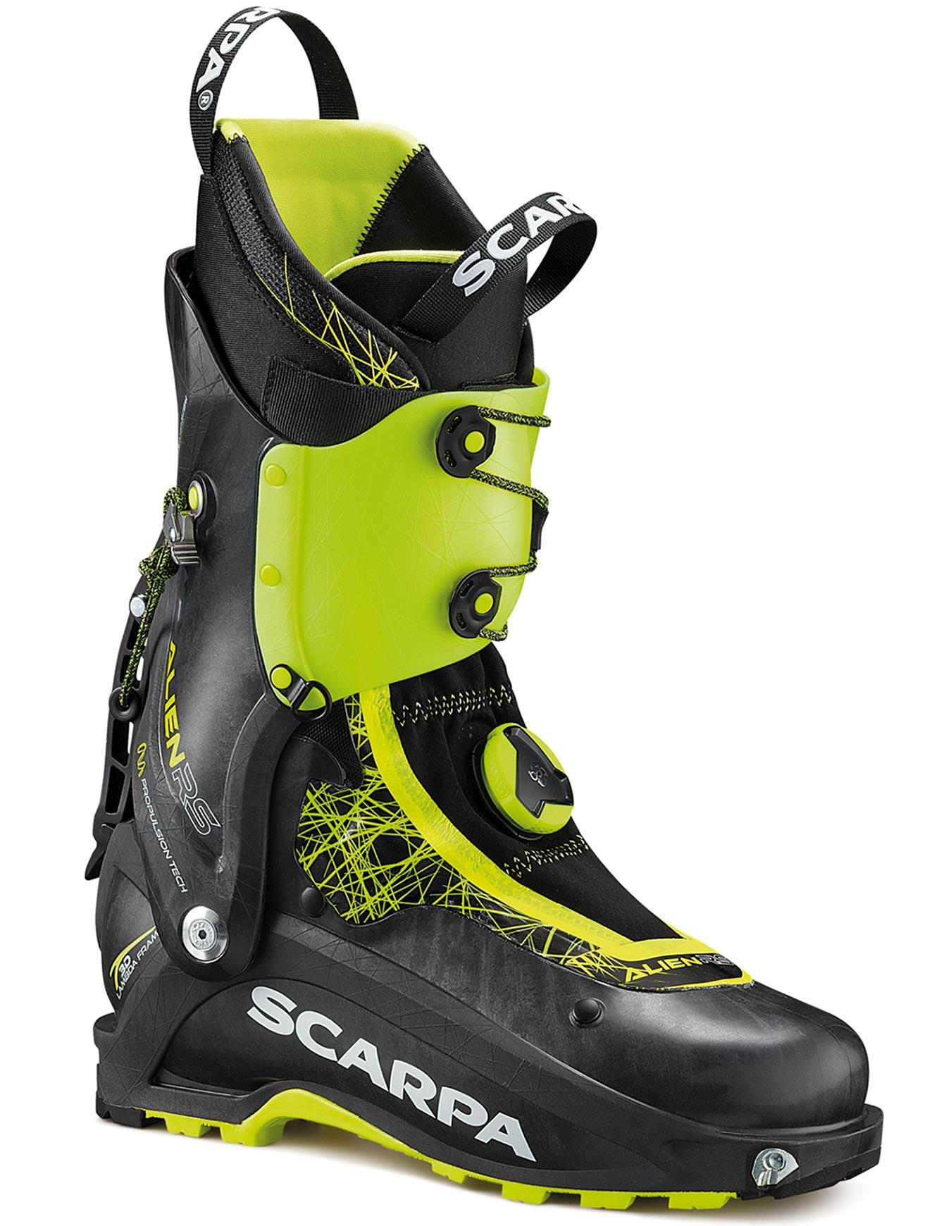 6153c1c422545f ... Chaussures ski randonnée homme; Alien RS. Alien RS · Alien RS ...