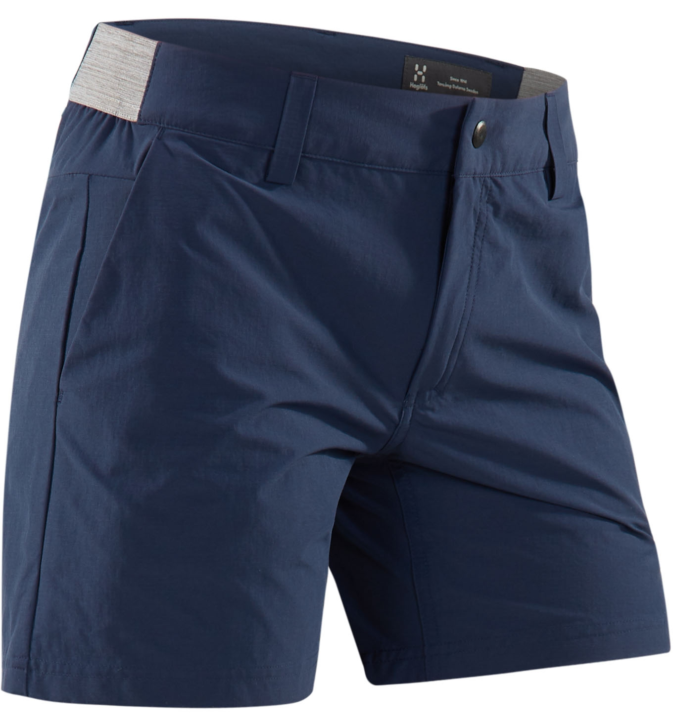 Amfibious Shorts Women Tarn Blue