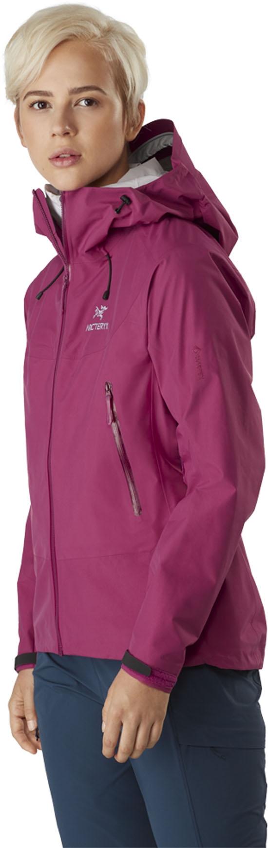 Arcteryx Beta SL Hybrid Jacket Women's Veste pour femme L