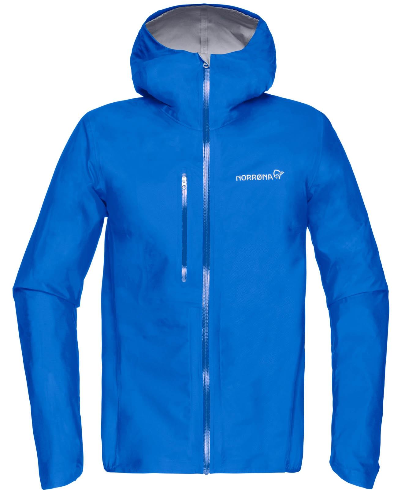 Bitihorn Gore Tex Active 2.0 Jacket (M) Hot Sapphire