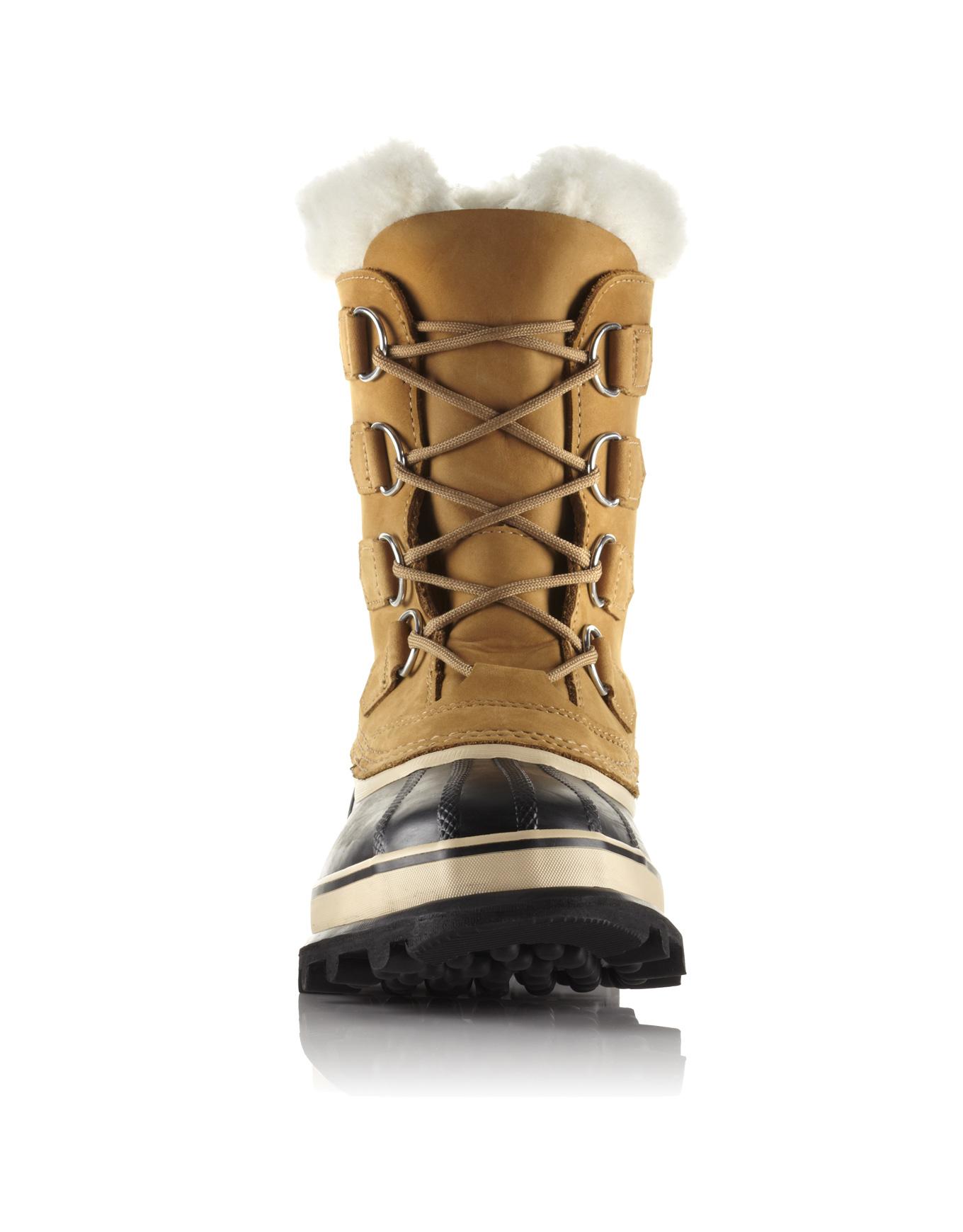 Sorel Homme Caribou Bottes d/'hiver 9 43 EU chamois