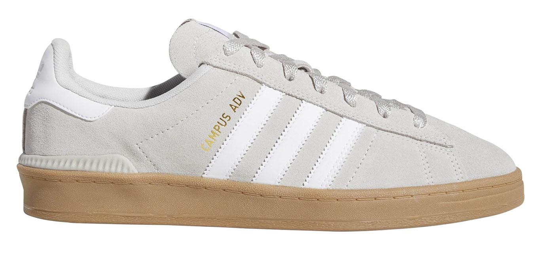 Adidas Originals Chaussure Spezial Light Grey WhiteGold