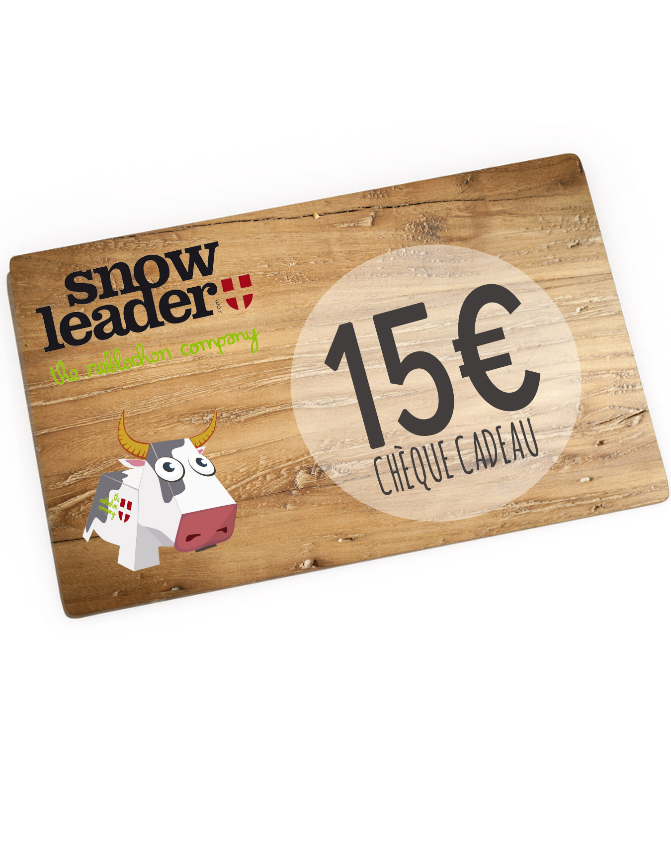 Snowleader  Gift Vouchers And Gift Cheques For Wintersports Lovers 428d47669c2