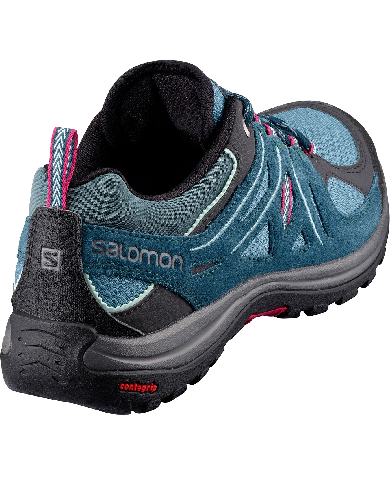59d41e5047a Ellipse 2 Aero W Artic reflecting Salomon   Chaussures randonnée ...