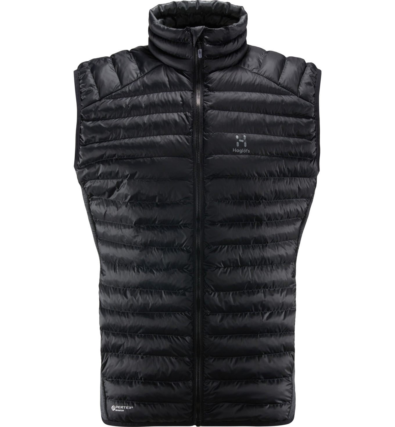 Essens Vest Men Mimic Black True bY6gvf7y