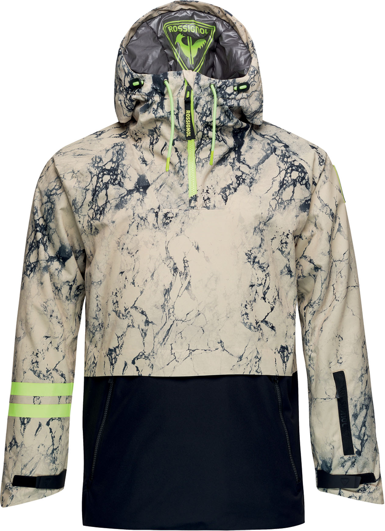 Rossignol Ride Free Doublure Polaire Homme