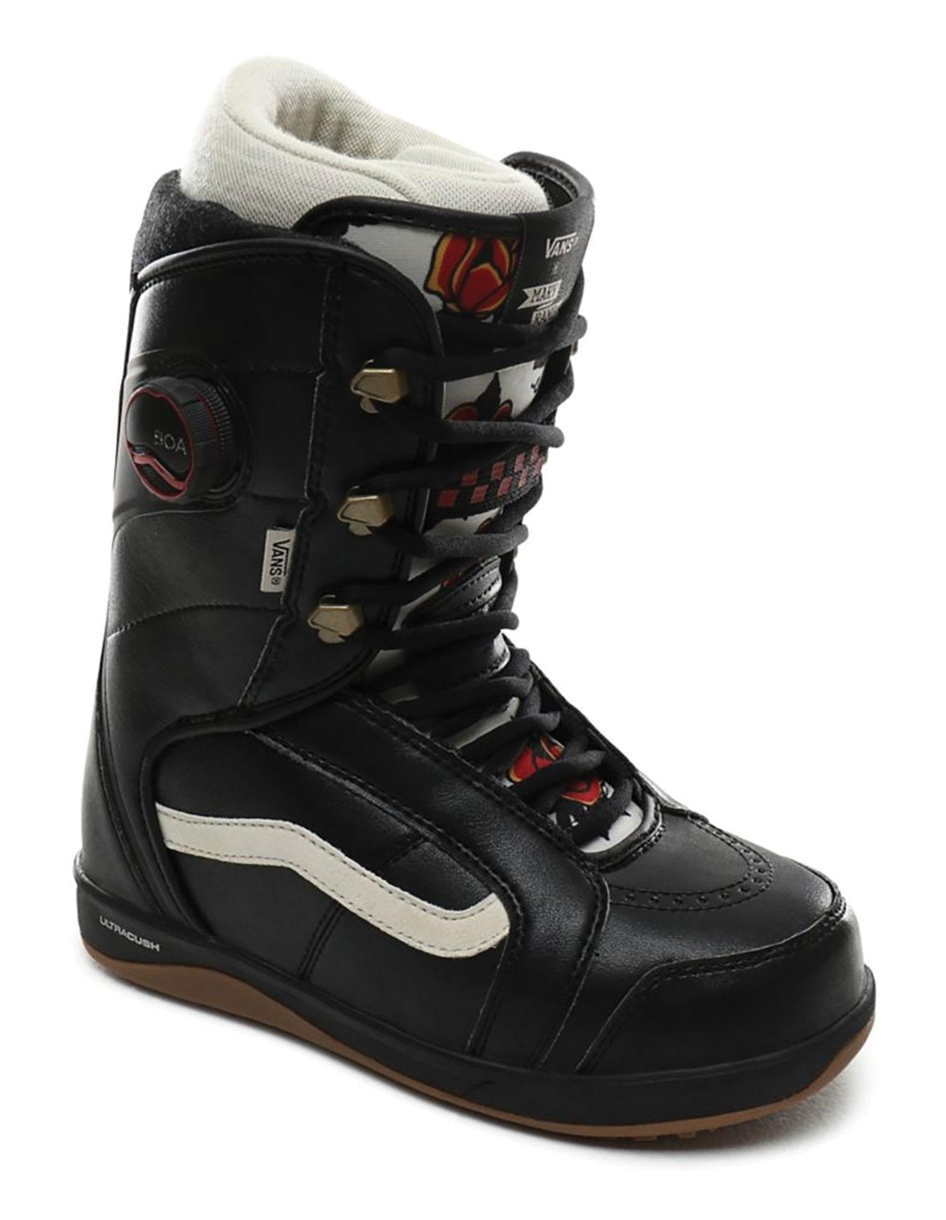 chaussure de securite femmes vans