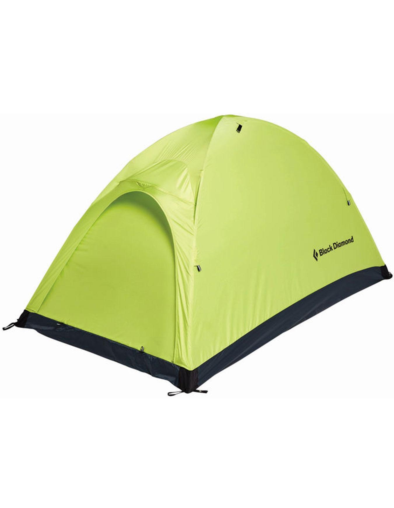 black diamond firstlight 2 person ultralight tent