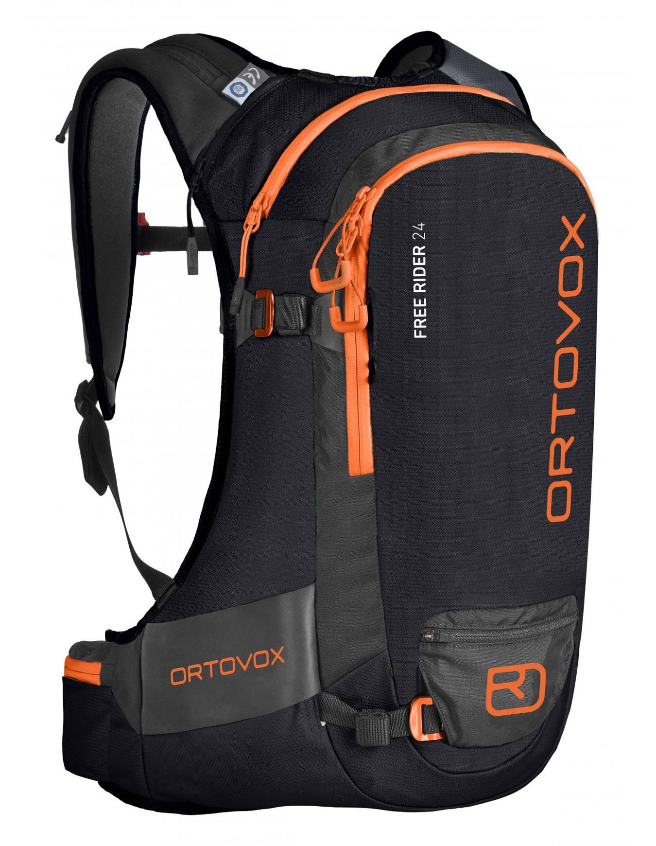 Ortovox Free Rider 16 Sacs /à Dos