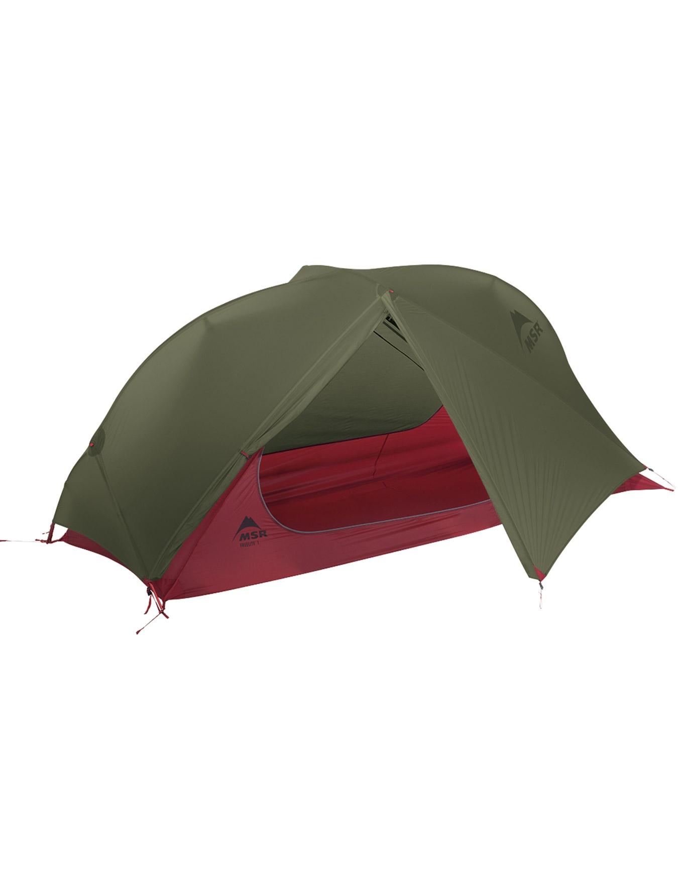Tente MSR FreeLite 1 V2