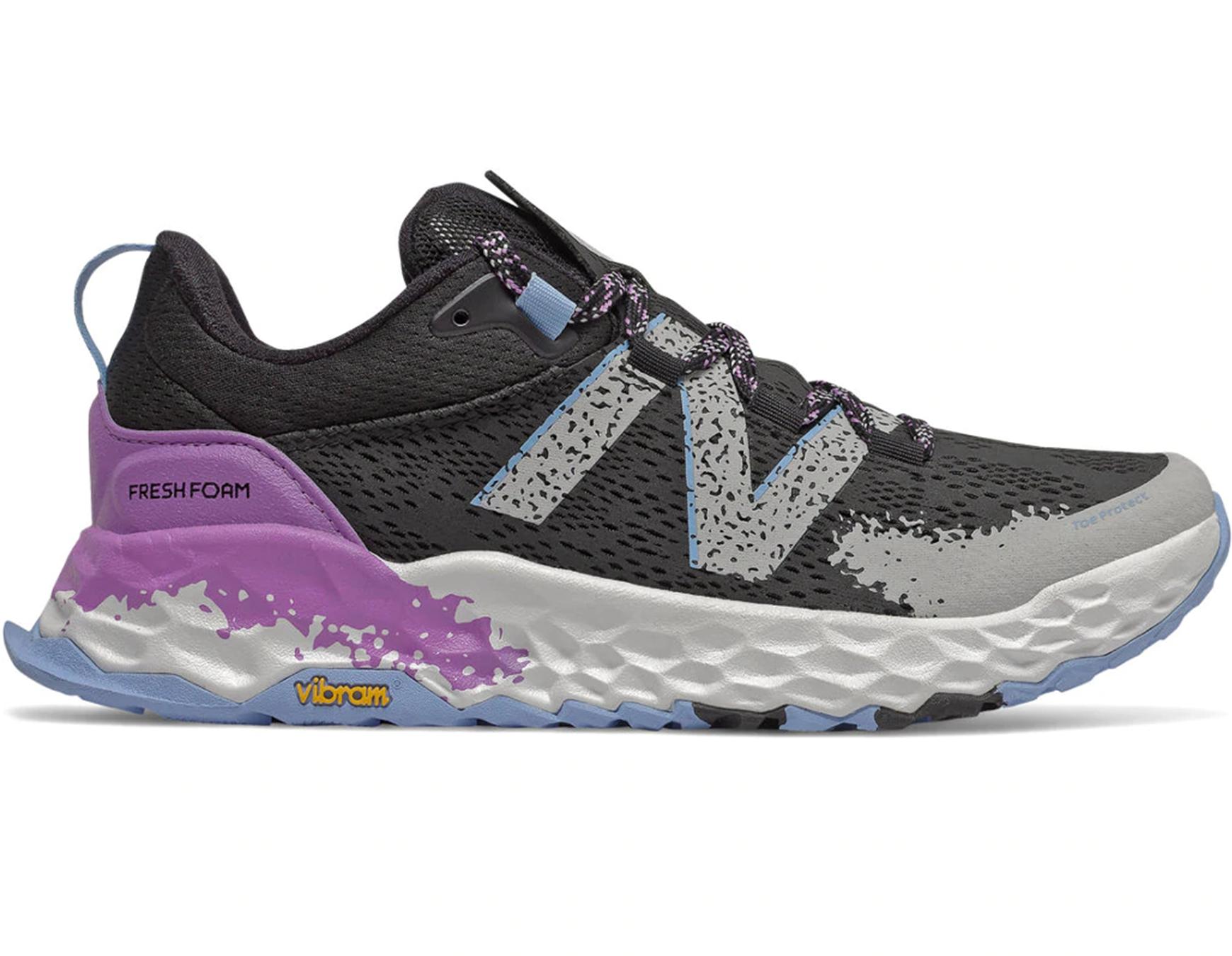 chaussures marche nordique new balance