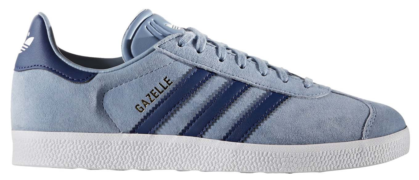 Gazelle W Tactile BlueMistery Blue