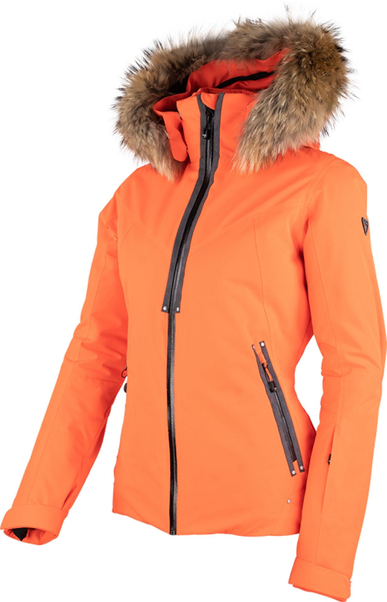 Geod FF Jkt White Degre 7 : Vestes ski : Snowleader