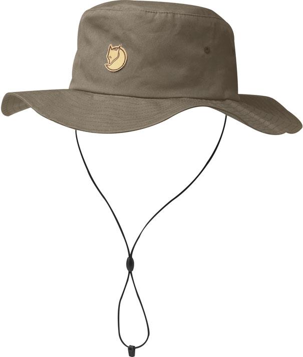 Spring Offers Fjallraven Abisko Summer Hat  Dark Grey