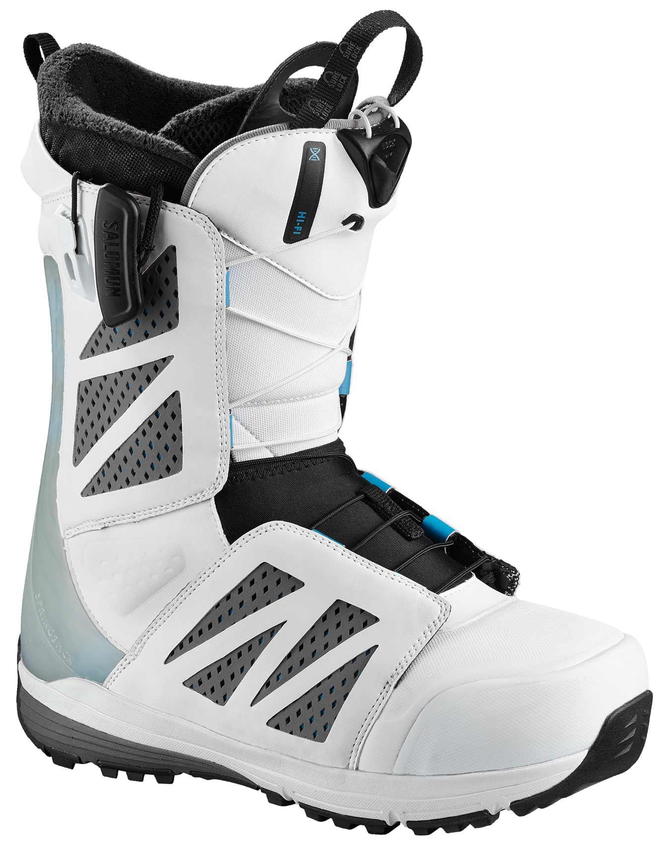 HI FI Chaussures Équipement de Snowboard Homme
