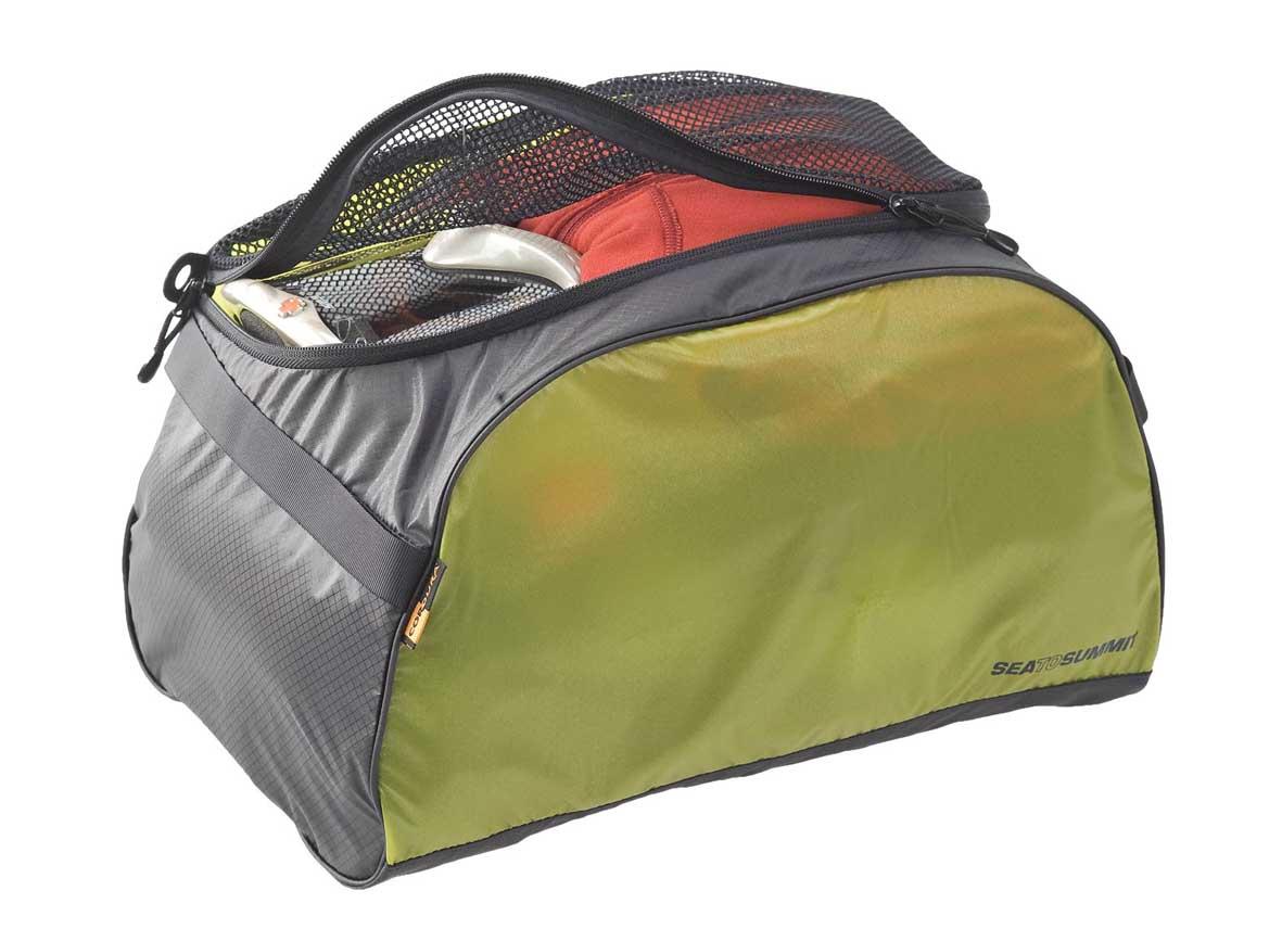 Housse rangement valise sea to summit sacs de rangement for Housse rangement