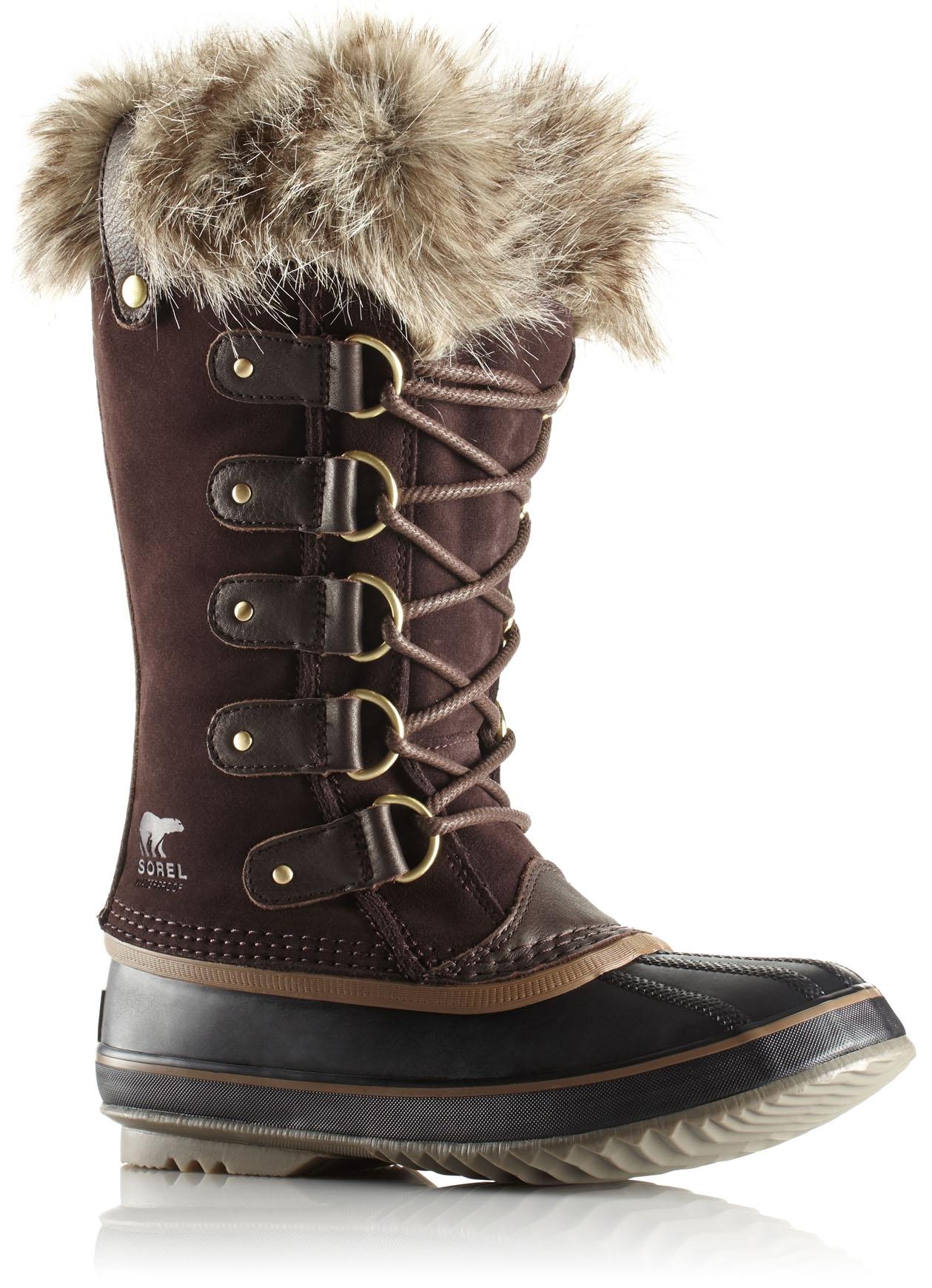 Of Sorel Arctic Femme Ski W Après Joan Snowleader Cattail 7TfnwqTZ