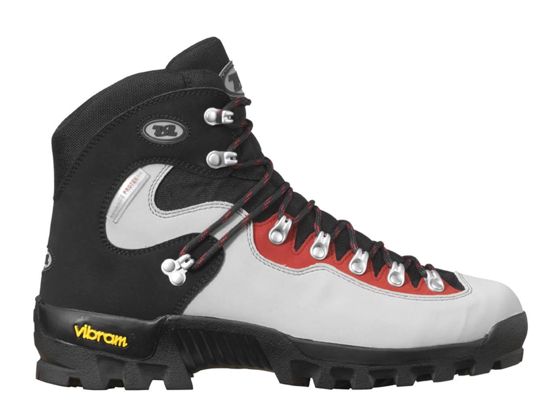 Chaussures pour raquettes à neige, homme et femme : Snowleader