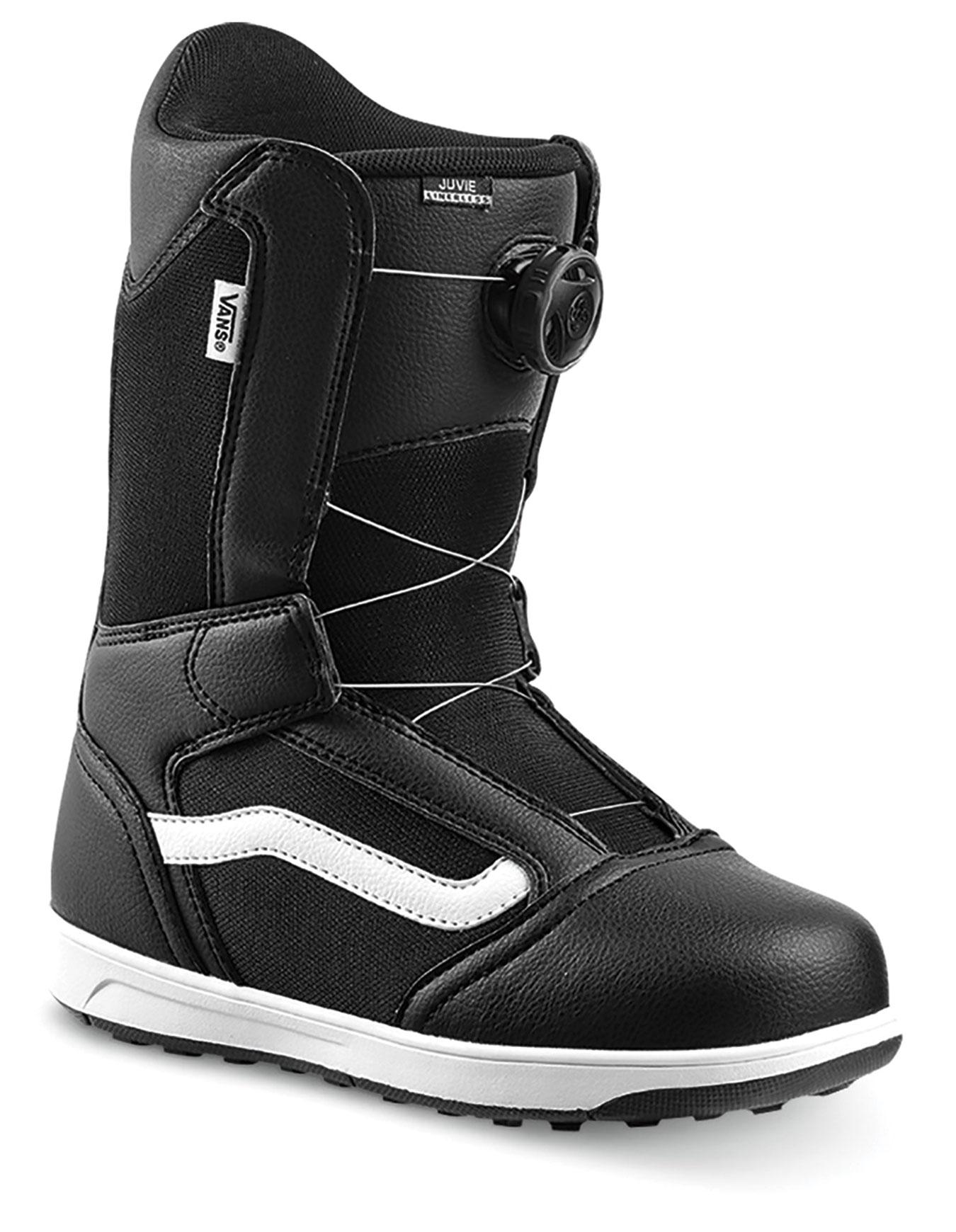 Bottes De Snowboard Vans en 2020 | Chaussures et chaussettes