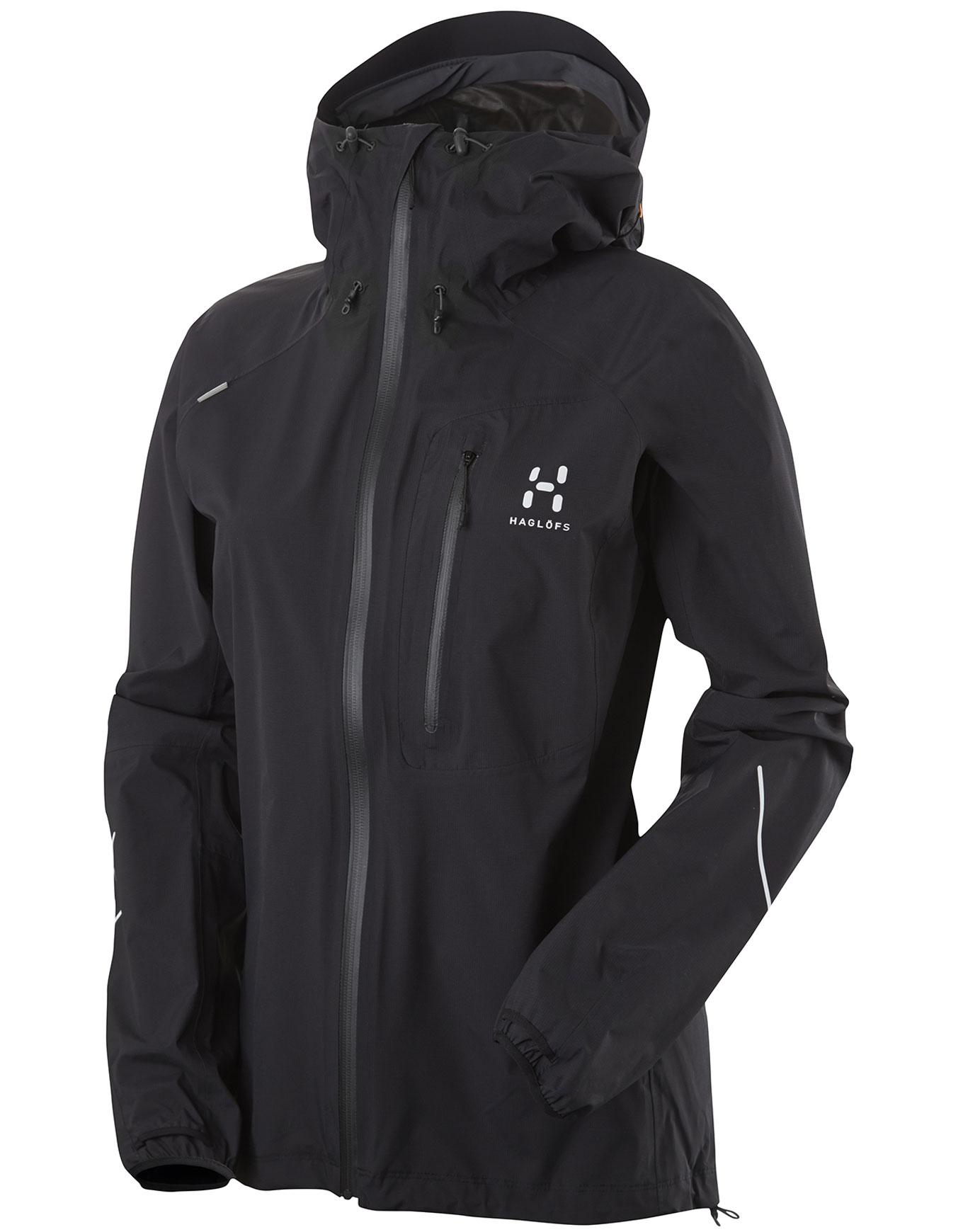Haglofs   veste Haglofs, doudoune, pantalon et chaussures Haglofs -  Snowleader 76476f094fc