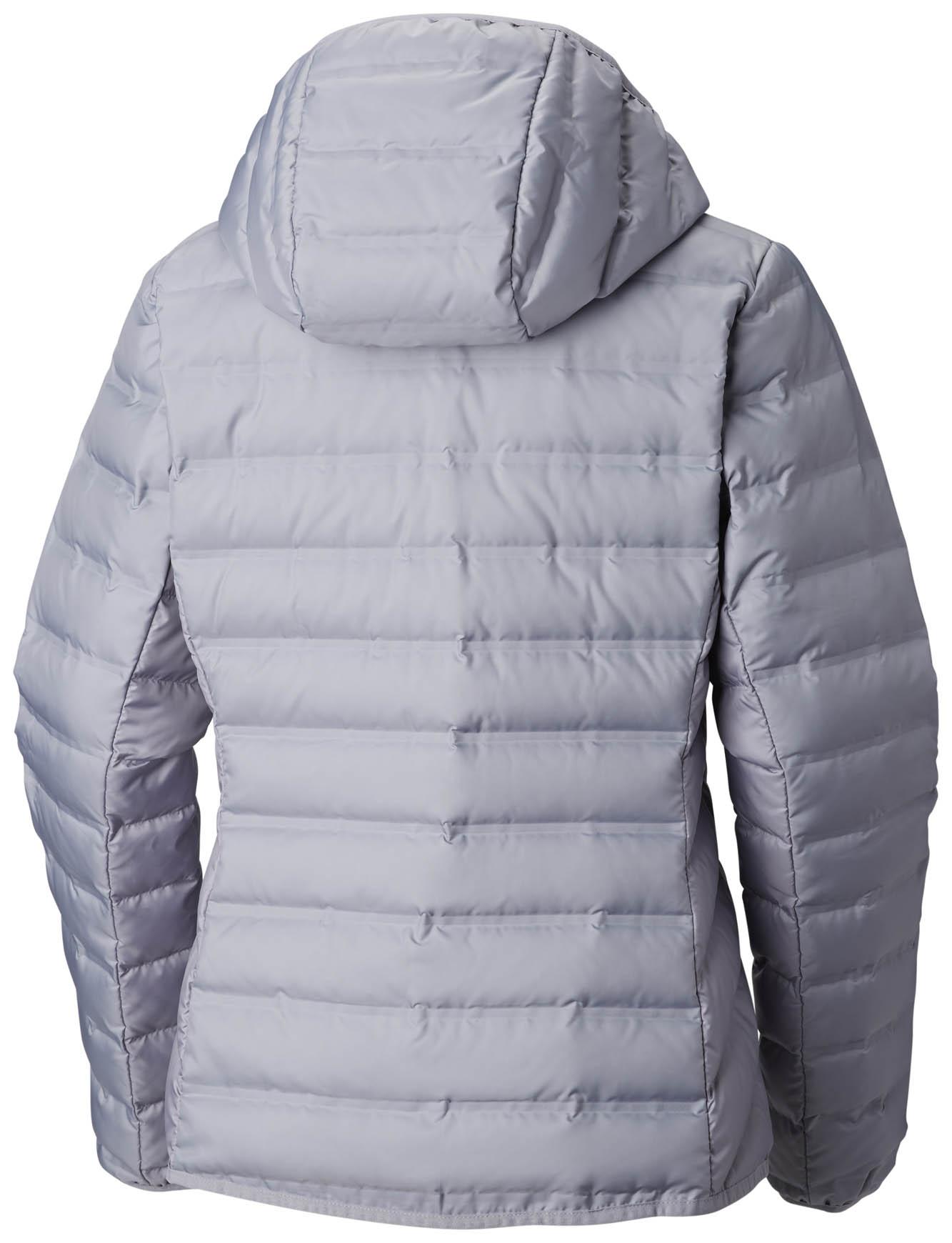 2b645185b4b Lake 22 Hooded Jacket W Astral Columbia   Doudounes   Snowleader