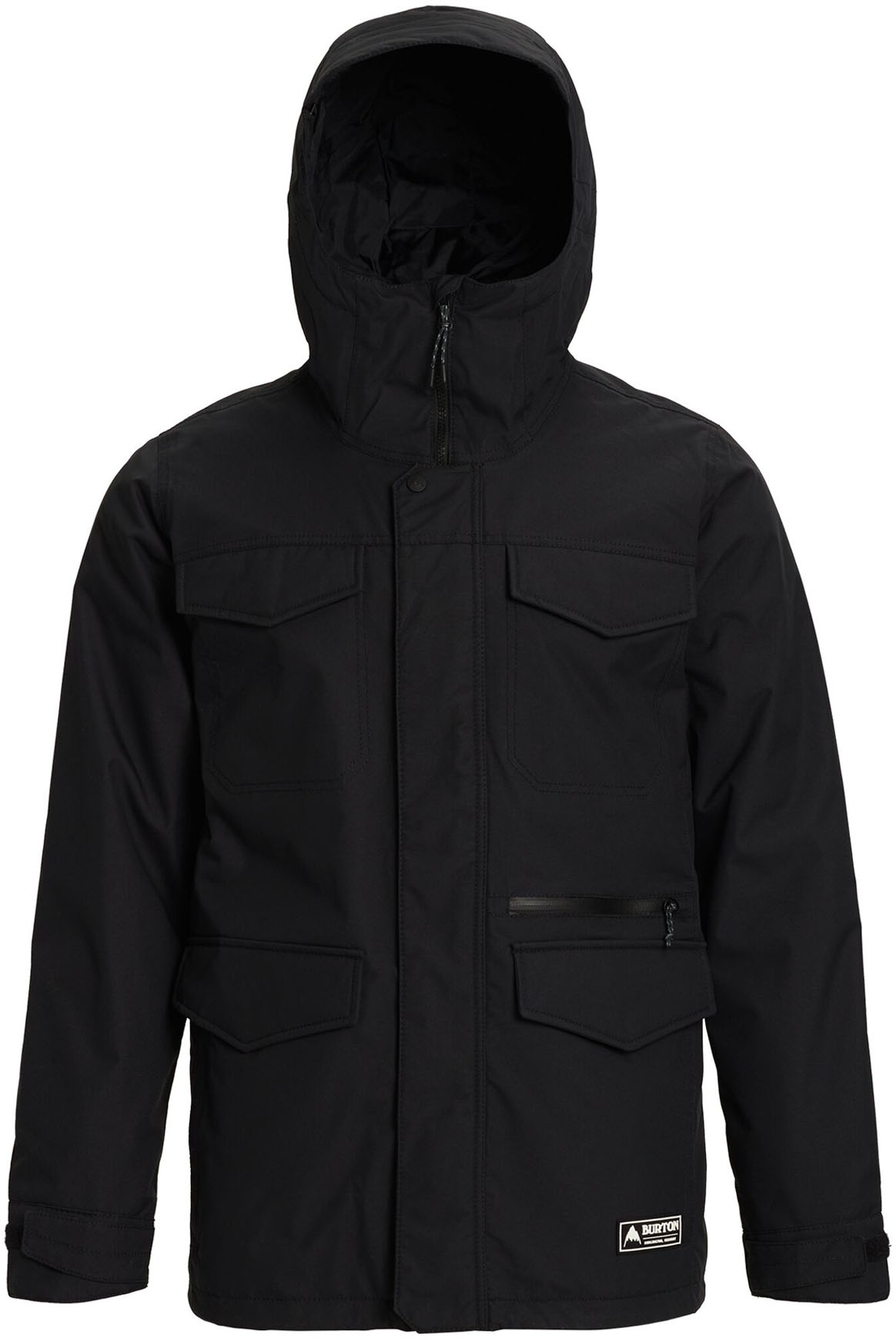 Veste De Snow Homme Burton Covert Jacket True Black