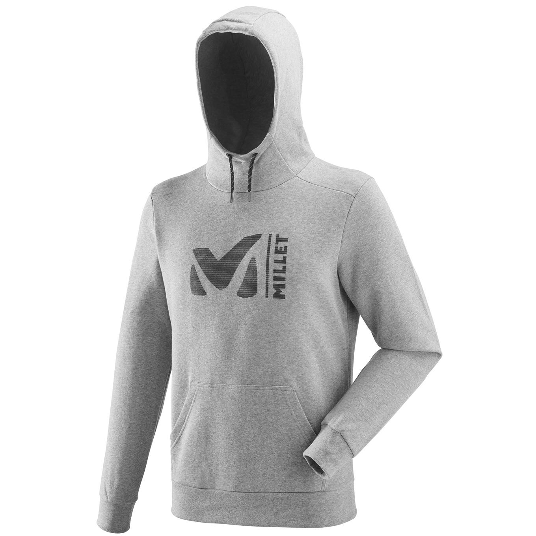 MILLET Herren Sweatshirt Sweat Hoodie: : Bekleidung