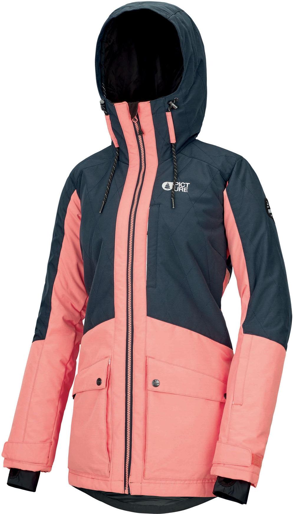 Vestes femme streetwear, achat veste urbaine : Snowleader