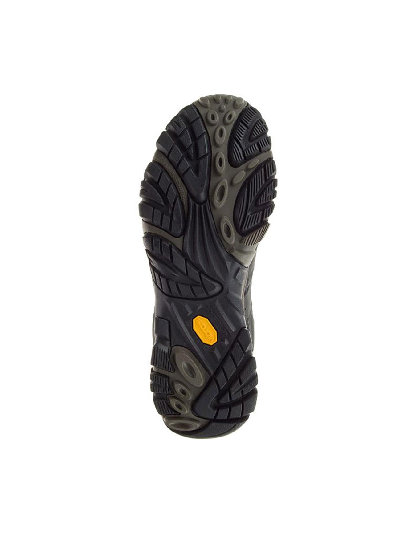 f156d204cf6 Moab 2 GTX Beluga Merrell   Chaussures randonnée homme   Snowleader