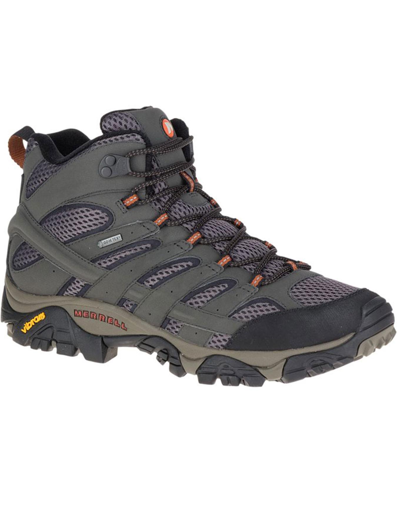 chaussures de séparation magasin en ligne haut de gamme pas cher Moab 2 Mid GTX Beluga