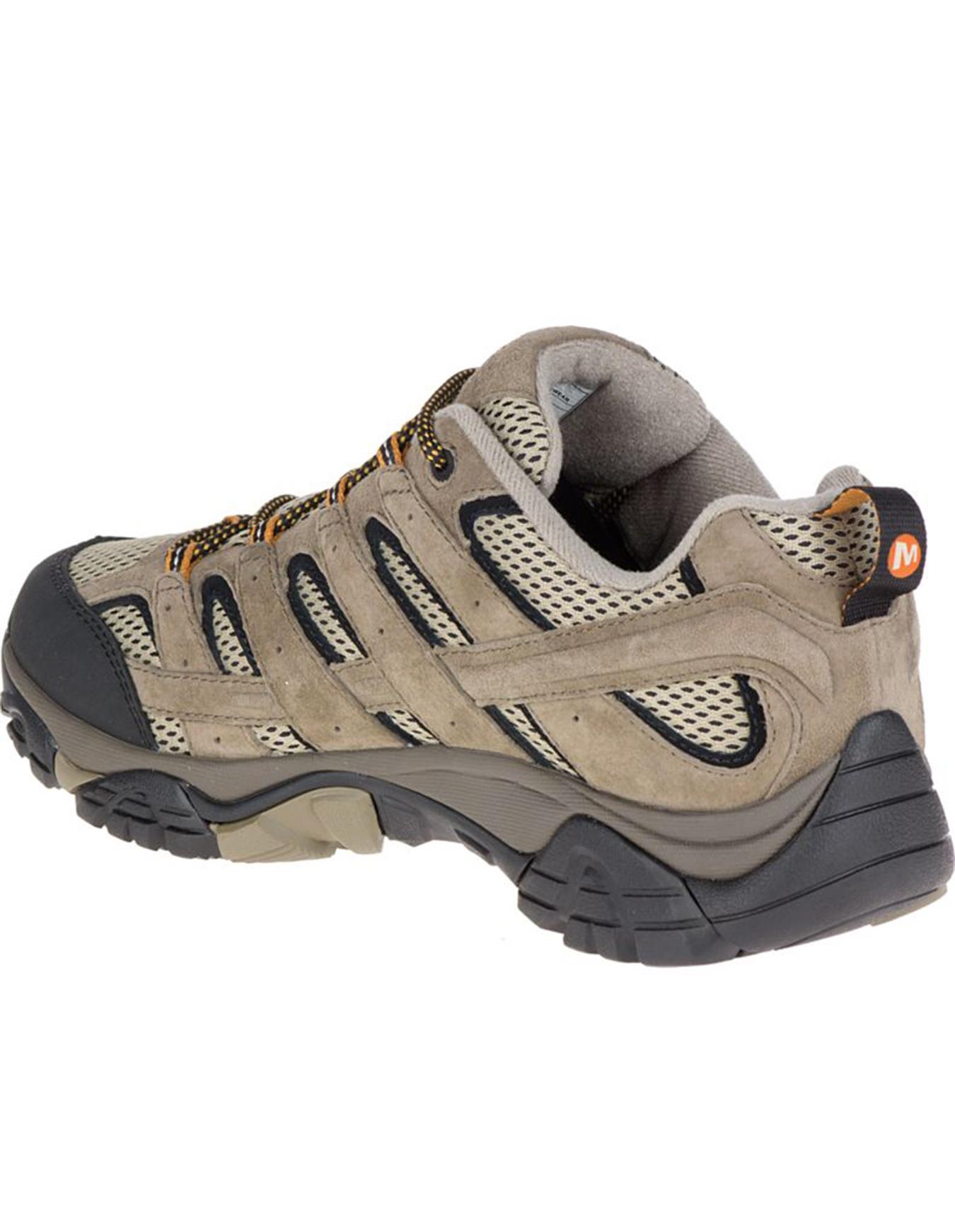 b52bb912a09 Moab 2 Vent Pecan Merrell   Chaussures randonnée homme   Snowleader