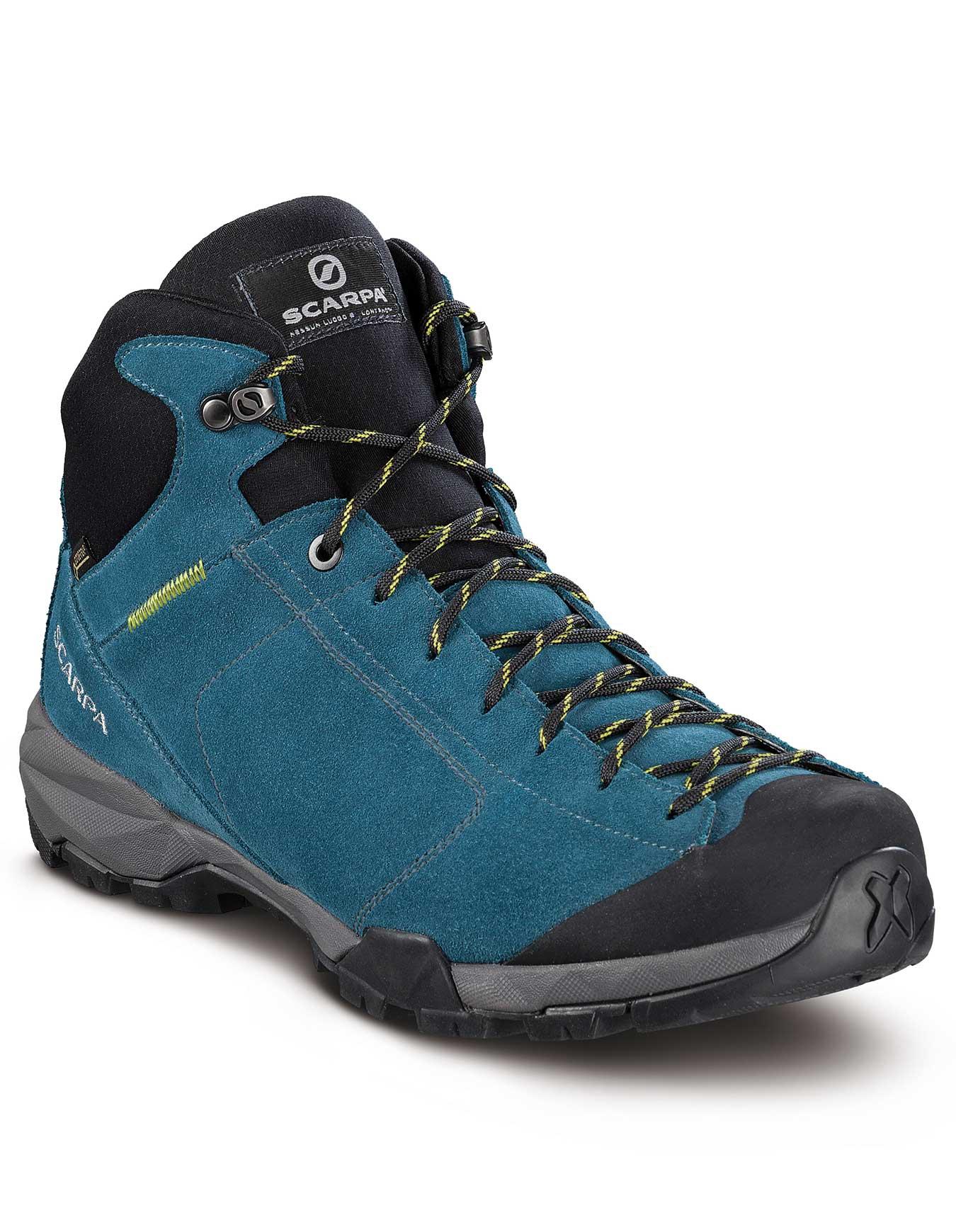 Mojito Hike GTX Lake Blue