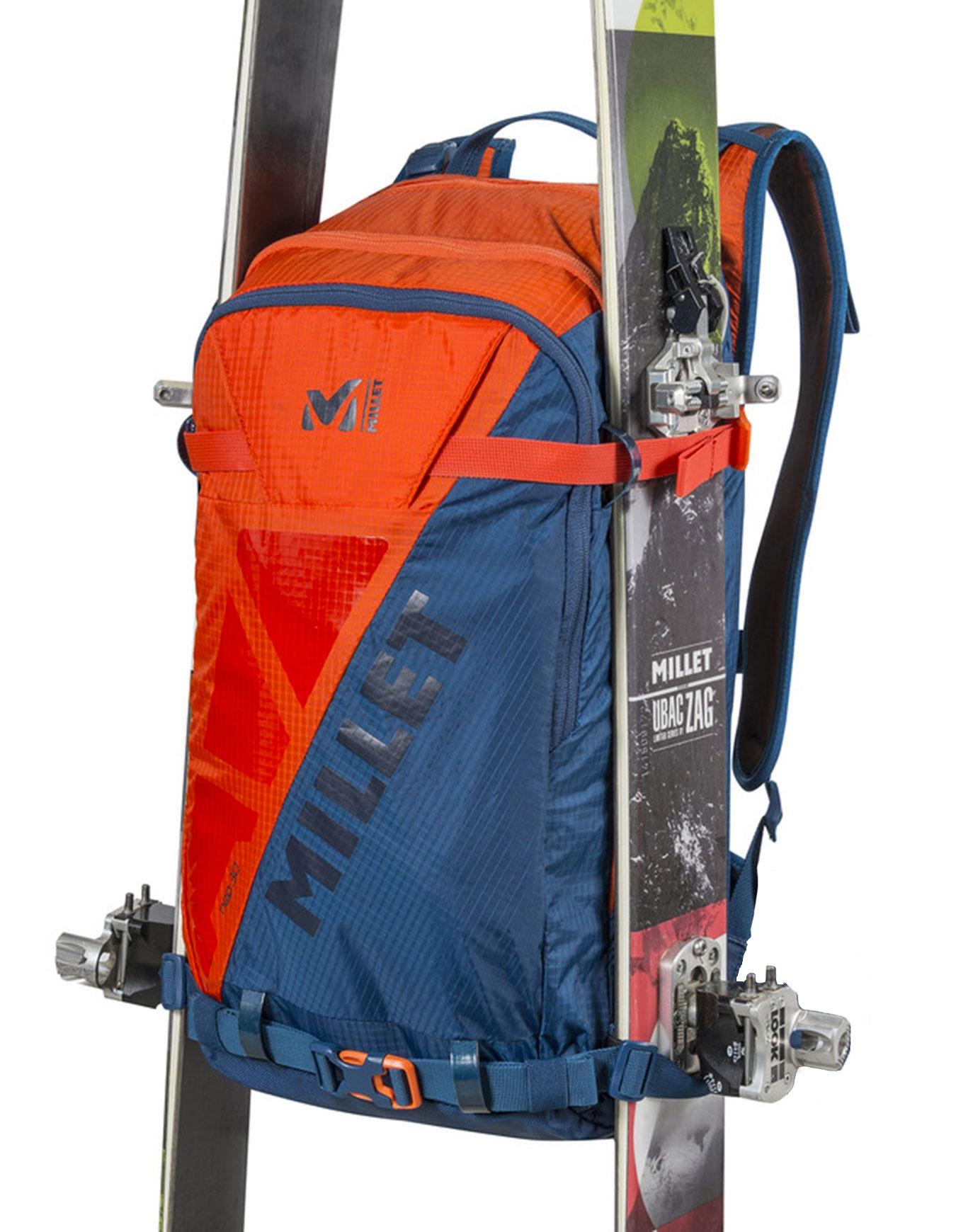 MILLET Neo 20 Sac de Ski Mixte
