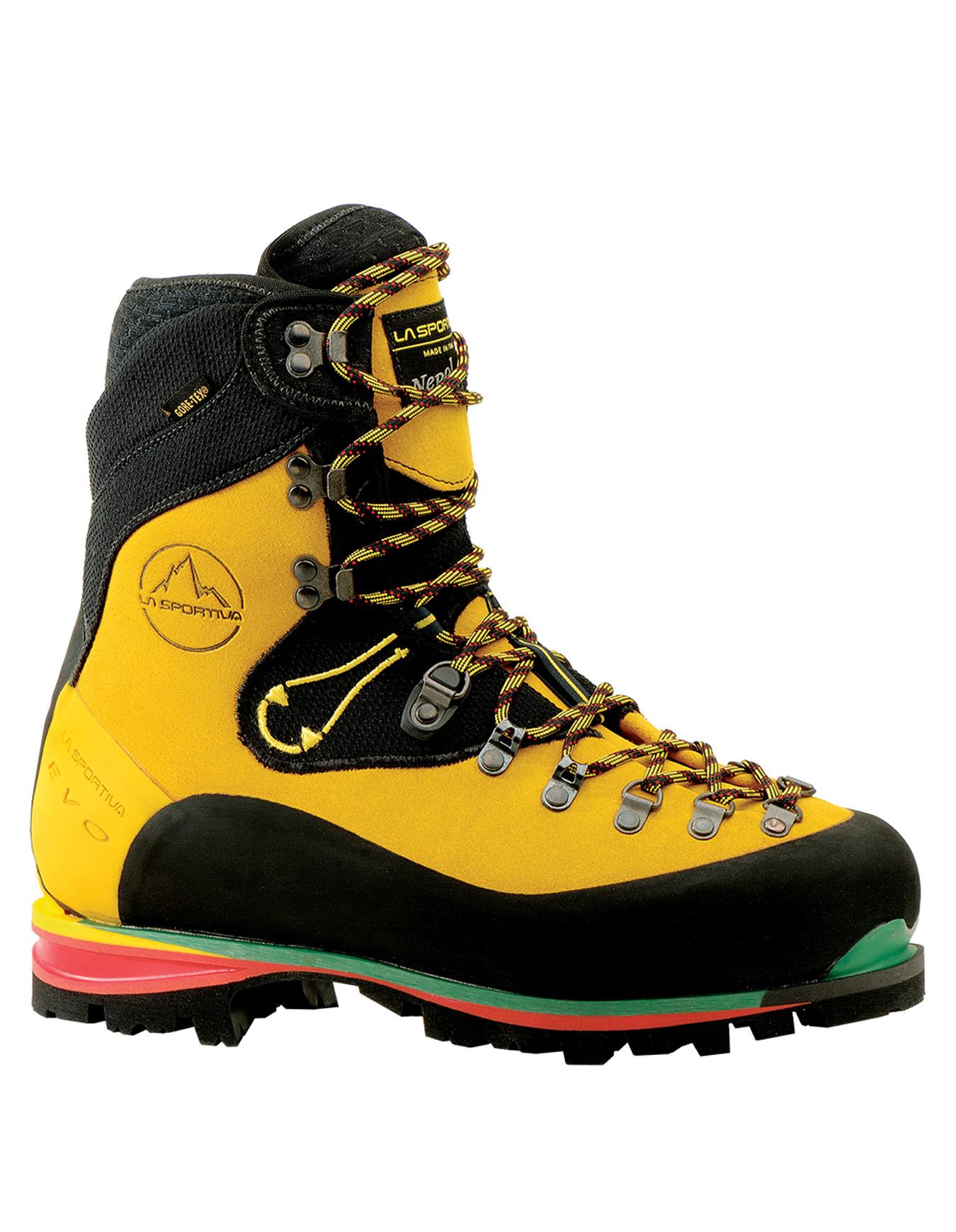 bac40482d0665 La Sportiva   chaussures alpinisme et trail La Sportiva - Snowleader