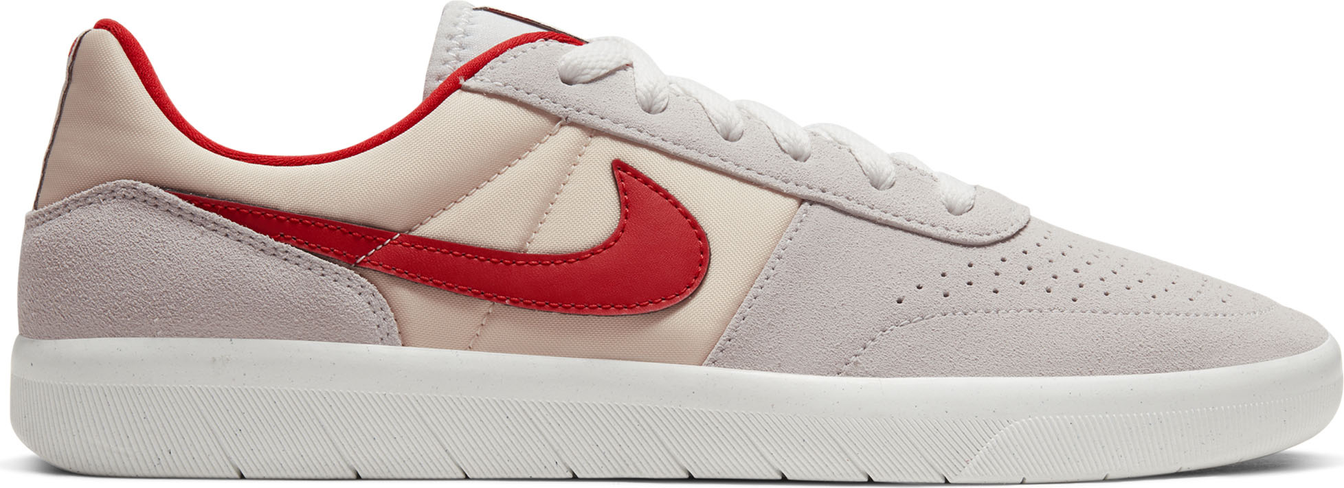 extraterrestre construcción Modernizar  Nike Skateboarding Nike Sb Team Classic Photon Dust/University Red-Light  Cream : Women's trainers : Snowleader