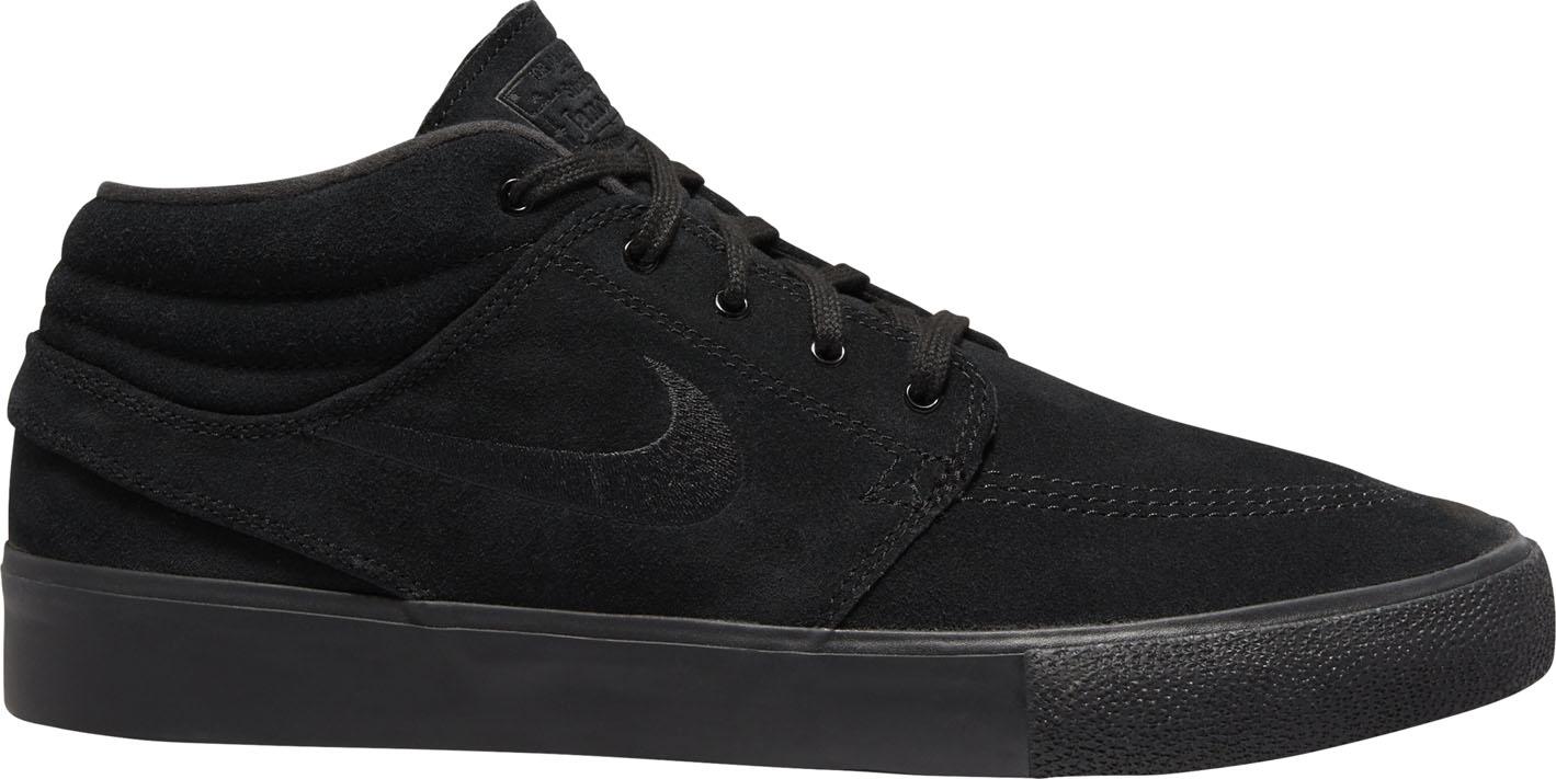 Nike Sb Zoom Janoski Mid Rm BlackBlack Black Black